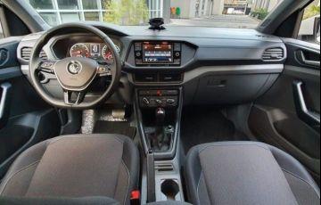 Volkswagen T-Cross 1.0 200 TSI - Foto #5