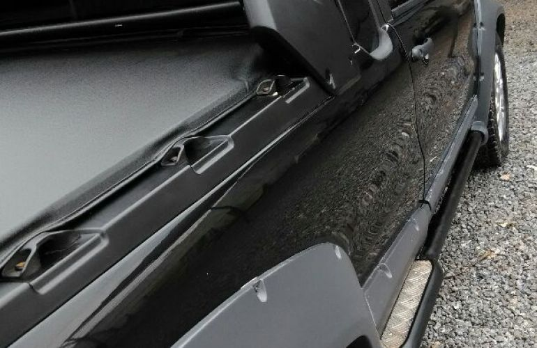 Fiat Strada Adventure Locker 1.8 8V (Flex) (Cabine Estendida) - Foto #3