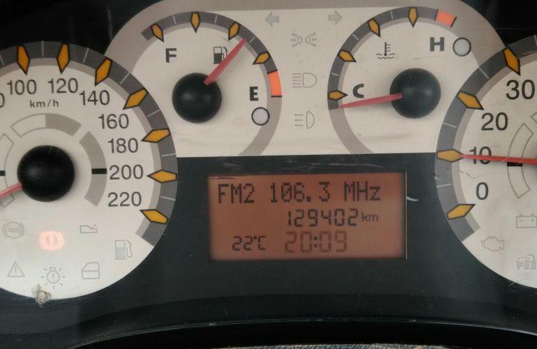 Fiat Strada Adventure Locker 1.8 8V (Flex) (Cabine Estendida) - Foto #4