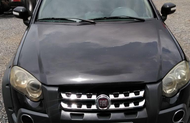 Fiat Strada Adventure Locker 1.8 8V (Flex) (Cabine Estendida) - Foto #8
