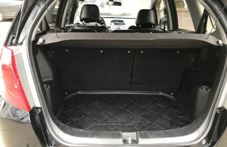Honda Fit 1.5 EXL CVT - Foto #3