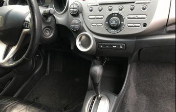 Honda Fit 1.5 EXL CVT - Foto #7