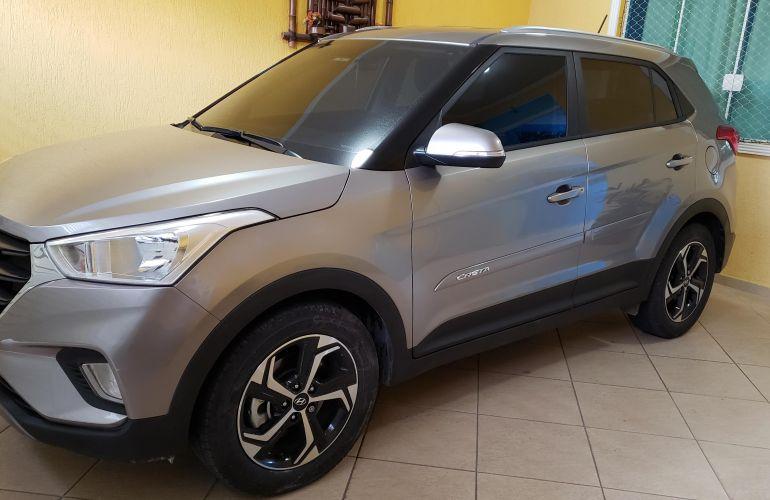 Hyundai Creta 1.6 Pulse Plus (Aut) - Foto #7