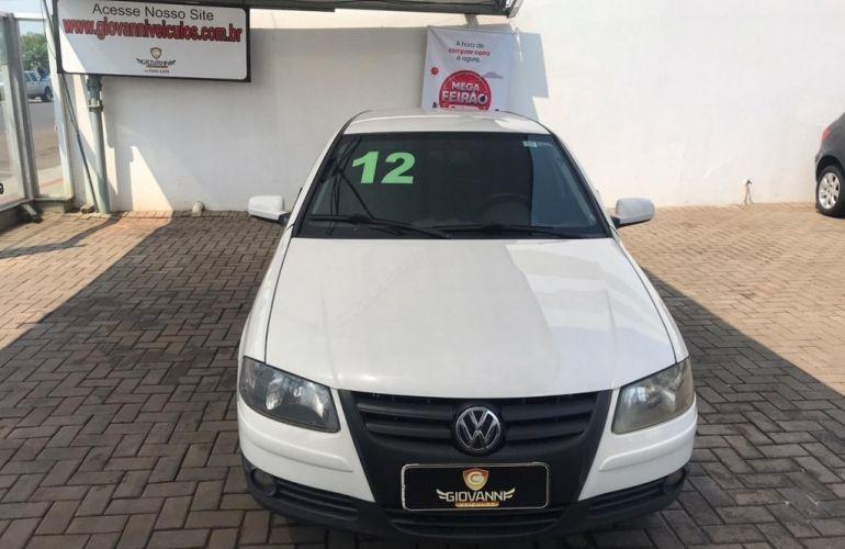 Volkswagen Parati 1.6 G4 (Flex) - Foto #2