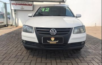 Volkswagen Parati 1.6 G4 (Flex) - Foto #3