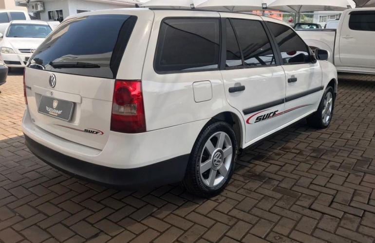 Volkswagen Parati 1.6 G4 (Flex) - Foto #8