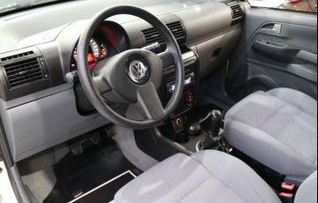 Volkswagen Spacefox 1.6 Mi 8V Total Flex - Foto #7