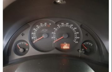 Chevrolet Corsa Hatch Joy 1.0 (Flex) - Foto #5