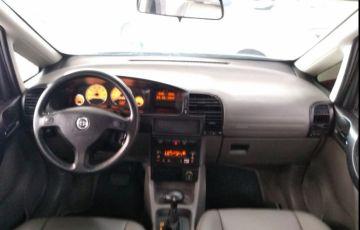 Chevrolet Zafira 2.0 MPFi Expression 8v - Foto #7
