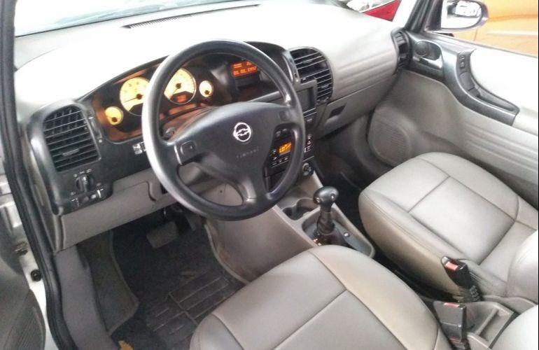 Chevrolet Zafira 2.0 MPFi Expression 8v - Foto #8