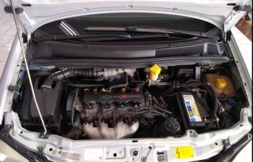 Chevrolet Zafira 2.0 MPFi Expression 8v - Foto #9