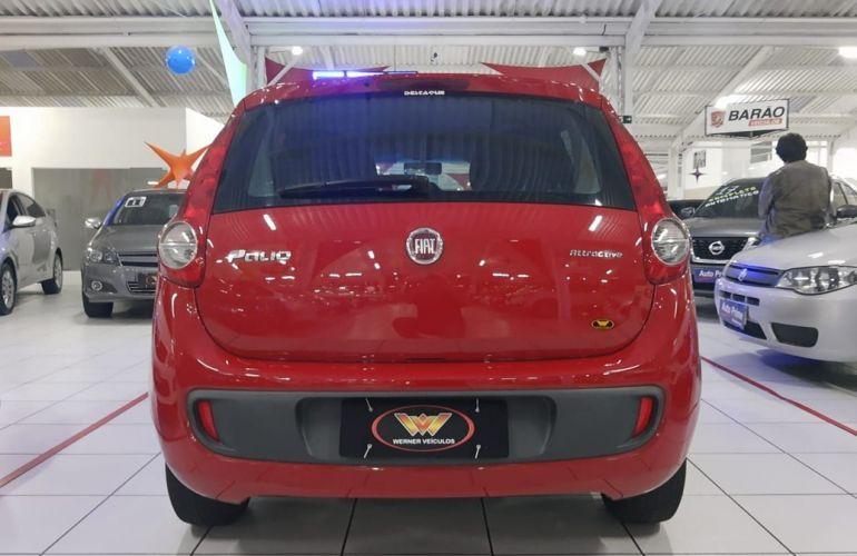 Fiat Palio 1.0 MPi Attractive 8v - Foto #4