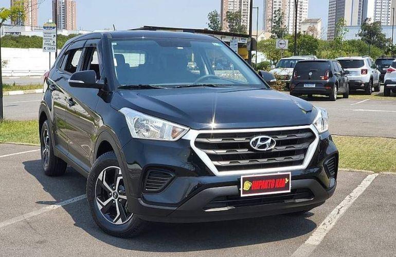 Hyundai Creta 1.6 16V Attitude - Foto #1