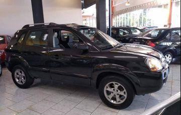 Hyundai Tucson 2.4 GLS 4WD 16v