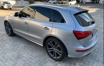 Audi SQ5 3.0 TFSI V6 24V - Foto #4