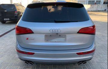 Audi SQ5 3.0 TFSI V6 24V - Foto #5