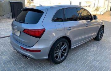 Audi SQ5 3.0 TFSI V6 24V - Foto #6
