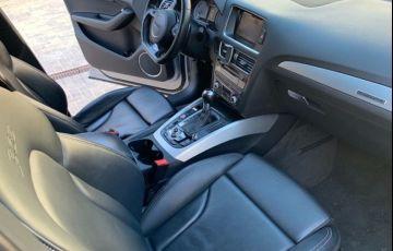 Audi SQ5 3.0 TFSI V6 24V - Foto #7
