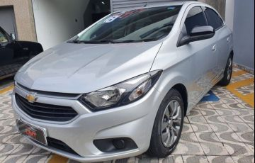 Chevrolet Onix 1.4 MPFi Advantage 8v