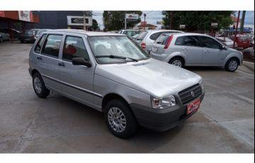 Fiat Uno Mille Fire 1.0 4p - Foto #1