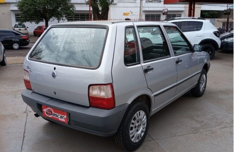 Fiat Uno Mille Fire 1.0 4p - Foto #5