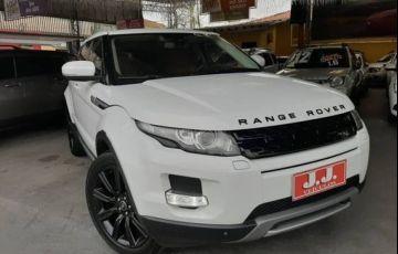 Land Rover Range Rover Evoque 2.0 Prestige 4WD 16v