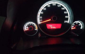 Volkswagen Up! 1.0 12v E-Flex red up! I-Motion - Foto #3