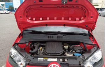 Volkswagen Up! 1.0 12v E-Flex red up! I-Motion - Foto #9
