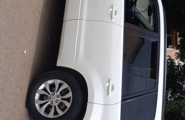 Suzuki Grand Vitara 2.0 16V (Aut) - Foto #2
