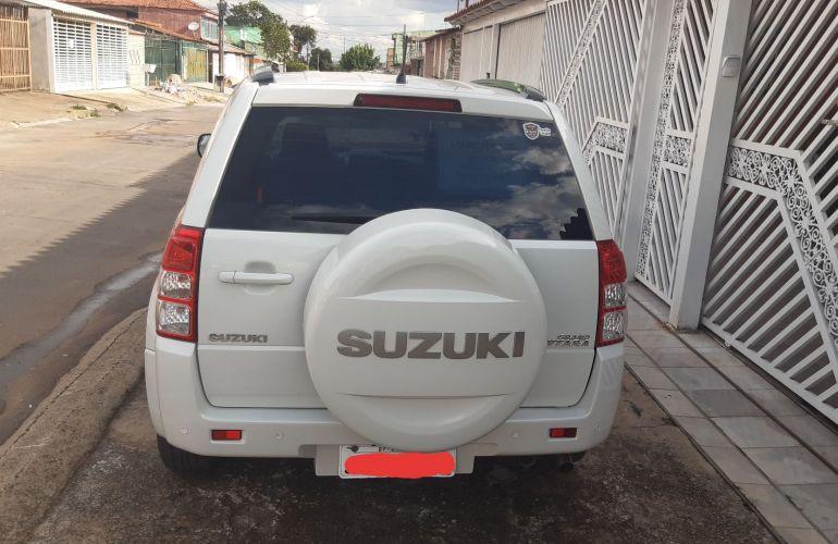 Suzuki Grand Vitara 2.0 16V (Aut) - Foto #4