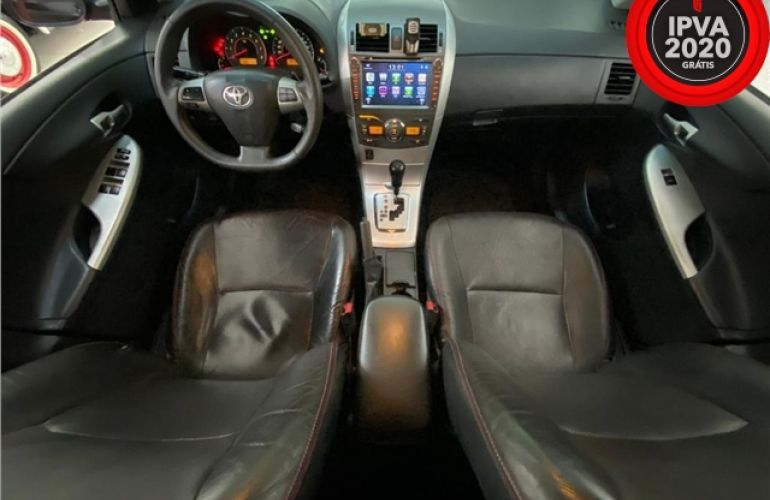 Toyota Corolla 2.0 Xrs 16V Flex 4p Automático - Foto #2