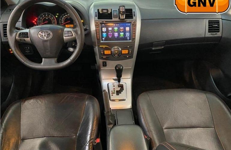 Toyota Corolla 2.0 Xrs 16V Flex 4p Automático - Foto #3
