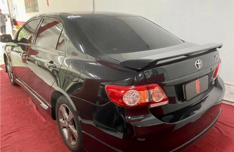 Toyota Corolla 2.0 Xrs 16V Flex 4p Automático - Foto #4