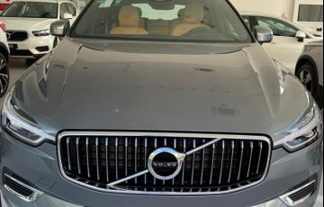 Volvo XC60 2.0 T8 Hybrid Inscription AWD Geartronic