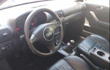 Audi A3 1.8 20V Turbo - Foto #2