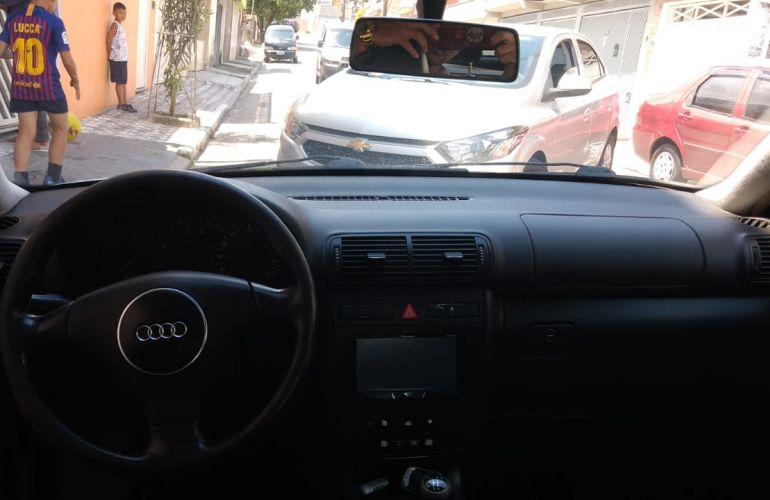 Audi A3 1.8 20V Turbo - Foto #3