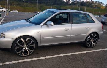 Audi A3 1.8 20V Turbo - Foto #7