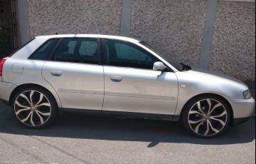 Audi A3 1.8 20V Turbo - Foto #8