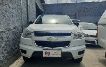 Chevrolet S10 2.4 LS 4x2 CS 8v - Foto #2