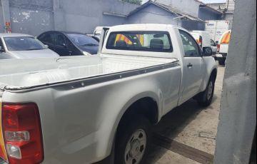 Chevrolet S10 2.4 LS 4x2 CS 8v - Foto #3