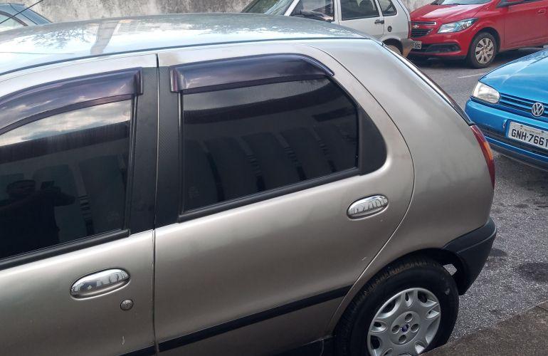 Fiat Palio ED 1.0 MPi 4p - Foto #10