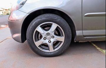 Honda Fit 1.4 LX 8v - Foto #9