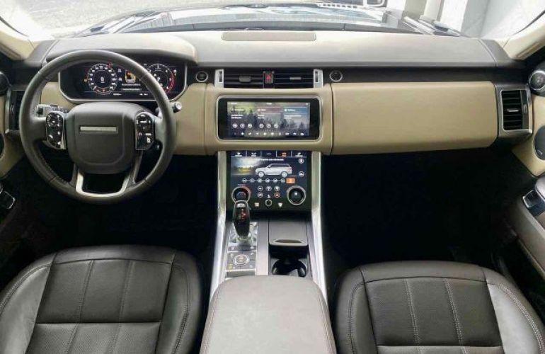 Land Rover Range Rover Sport HSE 4X4 3.0 Turbo V6 24V - Foto #4