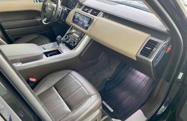 Land Rover Range Rover Sport HSE 4X4 3.0 Turbo V6 24V - Foto #5