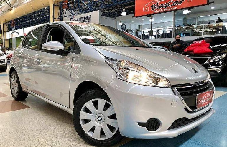 Peugeot 208 1.5 Active Pack 8v - Foto #1