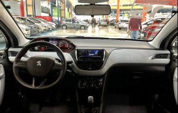 Peugeot 208 1.5 Active Pack 8v - Foto #4
