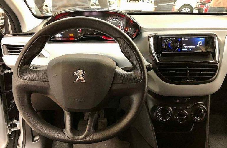 Peugeot 208 1.5 Active Pack 8v - Foto #7