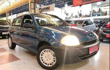 Renault Clio 1.0 Rl 16v