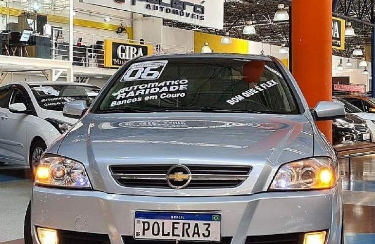 Chevrolet Astra 2.0 MPFi Elegance 8v - Foto #3