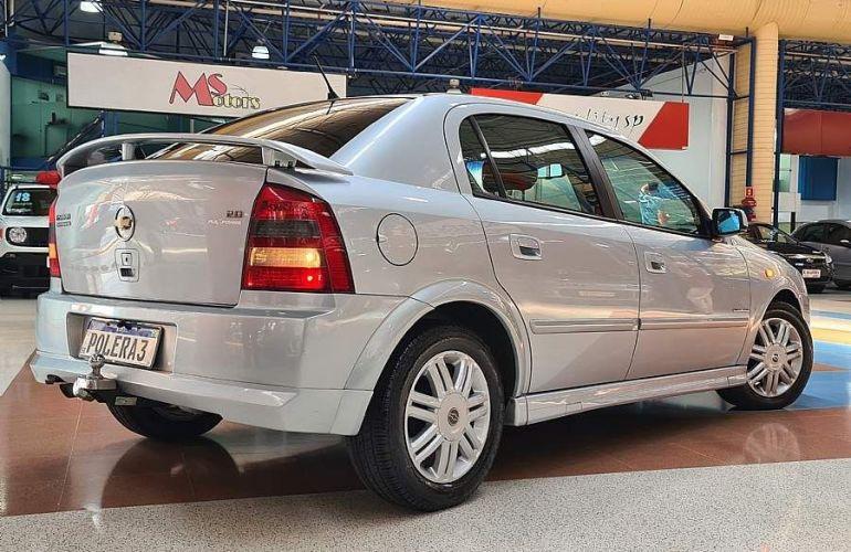 Chevrolet Astra 2.0 MPFi Elegance 8v - Foto #9